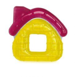 Baby Care Hűthető rágóka - Házas