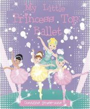 Napraforgó My Little Princess TOP - Ballet