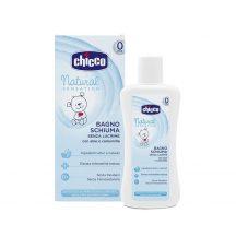 Chicco Natural Sensation könnymentes fürdető 200ml
