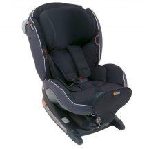 BeSafe iZi Combi X4 Isofix autós gyerekülés 0-18 kg - 01 Midnight Black