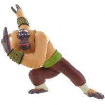 Comansi Kung fu panda - majom