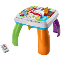 Fisher Price Intelligens asztalka (kétnyelvű)