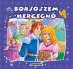 Napraforgó Mini pop-up - Borsószem hercegkisasszony