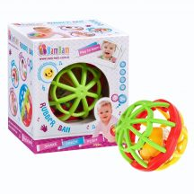 BamBam készségfejlesztő labda (Rubber Ball)