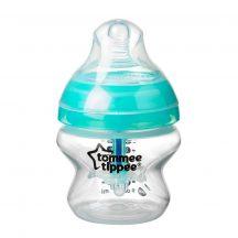 Tommee Tippee Közelebb a természeteshez BPA-mentes Anti-colic plus cumisüveg 150ml