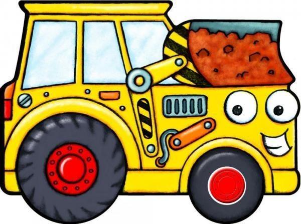Berregő járművek - Dózer