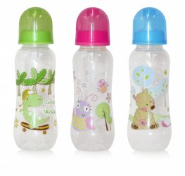Baby Care Easy Grip cumisüveg 250ml