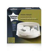 Tommee Tippee Mikrohullámú gőzsterilizáló 42360081