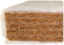 Kókuszmatrac 60x110 cm