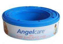 Angelcare utántöltő kazetta 1dbos