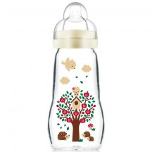 Mam Feel good bottle /cumisüveg 260 ml
