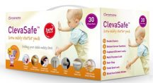 Clevamama komplett biztonsági szett