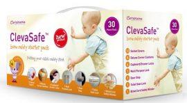 Clevamama komplett biztonsági szett 30 db-os