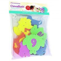 Clevamama Fürdőjátékok tárolóhálóban
