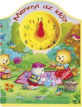Napraforgó: Mennyi az idő?