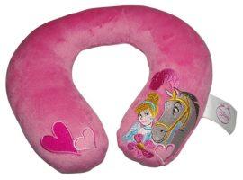 Markas Disney hercegnők nyakpárna     !! kifutó !!