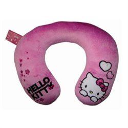 Markas Hello Kitty nyakpárna - pink