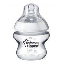 Közelebb a természeteshez BPA-mentes Üveg cumisüveg 150ml