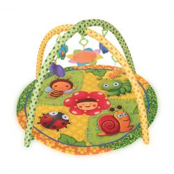 Lorelli Toys játszószőnyeg - Garden
