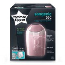 Tommee Tippee Sangenic TEC pelenkacsomagoló vödör, rózsaszín M 84008801