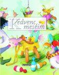 Napraforgó Mesetár - Kedvenc meséim