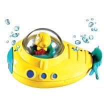 Munchkin fürdőjáték - Undersea Explorer/tengeralattjáró