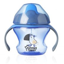 Tommee Tippee EXPLORA First Sippie Cup 150ml 4+ (első csésze)