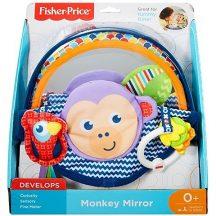 Fisher Price Majmocskás babatükör