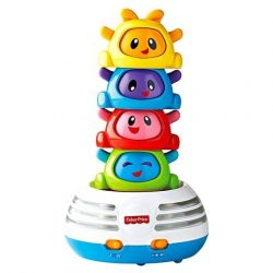 Fisher Price Bright Beats zenetorony
