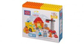 Mega Bloks JB Építkezés