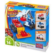 Mega Bloks Láng és a szuperverdák: Építő