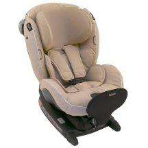 BeSafe iZi Combi X4 Isofix autós gyerekülés 0-18 kg - 03 Ivory Melange