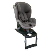 BeSafe iZi Comfort X3 ISOFIX autós gyerekülés 9-18 kg - 02 Metallic Melange