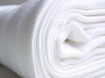Babaház Textilpelenka 5 db-os fehér 70x70
