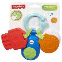 Fisher Price Zenélő kulcsok