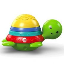 Fisher Price Rakosgatós pancsi teknős