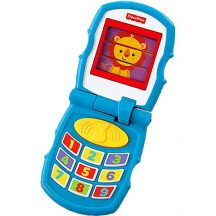 Fisher Price Kukucs! telefon