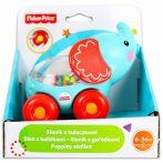 Fisher Price Poppity állatos járművek elefánt