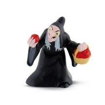 Bullyland Hófehérke: Boszorkány játékfigura