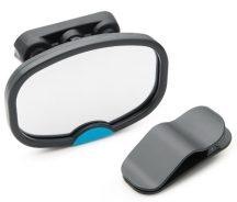 Munchkin Brica DualSight ablakra és napellenzőre rögzíthető tükör