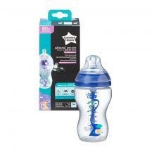 Tommee Tippee Advanced Anti-colic cumisüveg 340ml kék