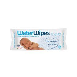 WaterWipes 60 db-os törlőkendő
