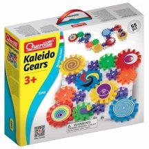 Quercetti - Kaleido készségfejlesztő 55db-os