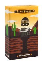 Helvetiq - Bandido társasjáték