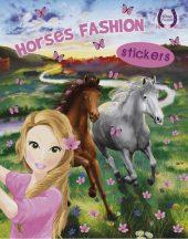 Napraforgó Horses Passion - Sticker 3