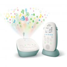 Avent SCD731 DECT baby monitor AK