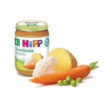 Hipp Főzelékek Finomfőzelék 4 hó 190 g