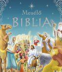 Napraforgó Mesélő Biblia