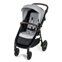 Baby Design Look Air sport babakocsi - 27 Light Gray 2020