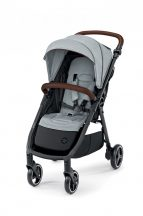 Baby Design Look sport babakocsi - 27 Light Gray 2020